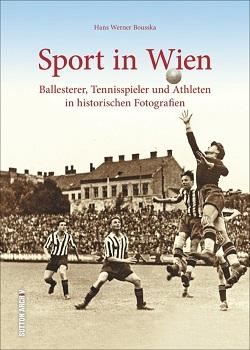 Cover Buch Sport in Wien