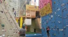 Kletterhalle Wien