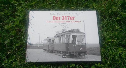 Cover Buch Der 317er
