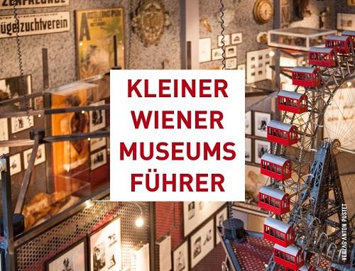 Cover Kleiner Wiener Museumsführer