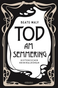 Cover Tod am Semmering Beate Maly