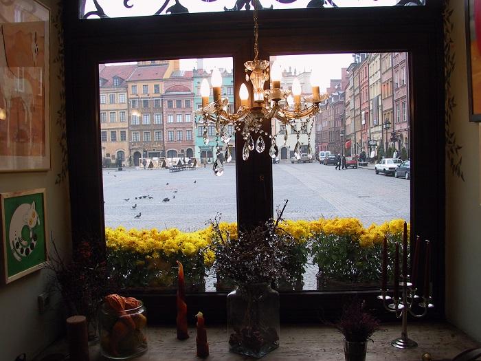 in Warschau
