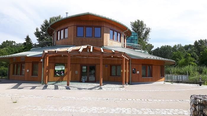 Nationalparkhaus Wien Lobau Donaustädterin Blog Ausflugstipps
