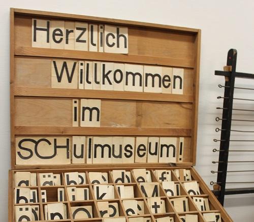 2018-03 Schulmuseum
