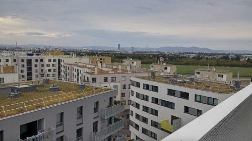 2018-08 Seestadt von oben