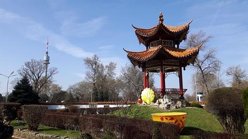 Veranstaltungen 2019-03 China
