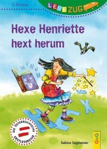 Cover_LZ 3 Klasse_Hexe Henriette hext herum.indd