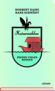 Cover Kaisermuehlen