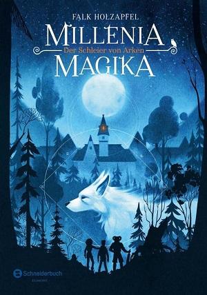 Cover Millenia Magika 300px
